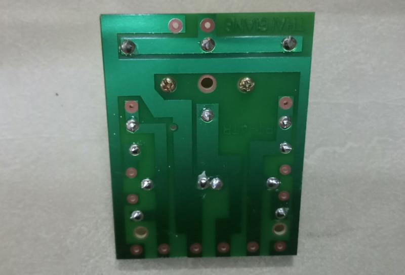 Combo 2 mạch phân tần 1 bass 4 loa treble, chính hãng Thái Giang, lắp cho các loại thùng loa:1 Bass + 4 Treble,  1 Bass + 3Treb, 1 Bass + 2 Treb, 1 Bass + 1 Treb