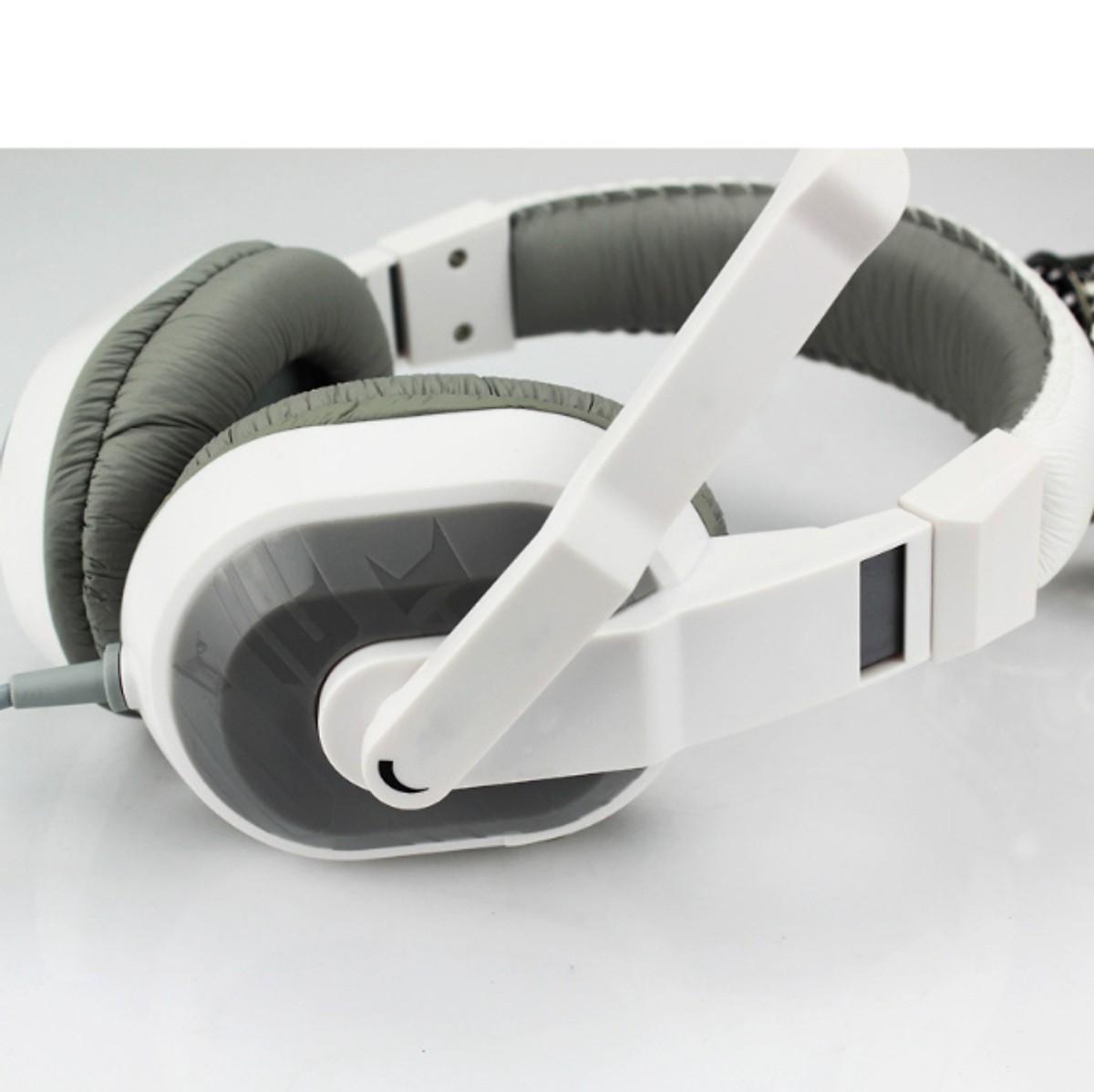 Tai nghe chụp tai kèm mic đàm thoại CT-770 dành cho game thủ chống nhiễu, chống ồn tốt + Tặng hộp quẹt bật lửa ngọn móng rồng cao cấp (màu ngẫu nhiên)