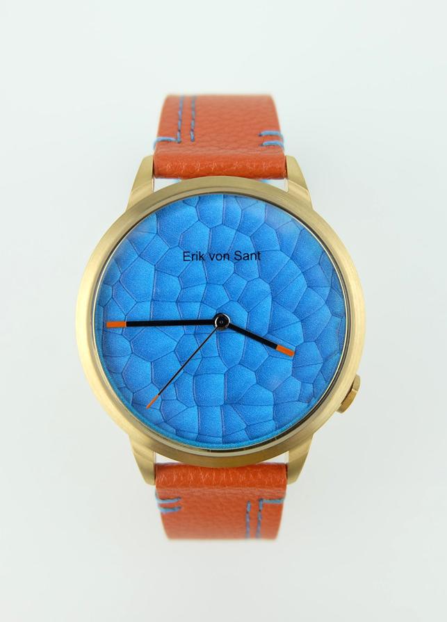 Đồng hồ Erik Von Sant 003.005.A
