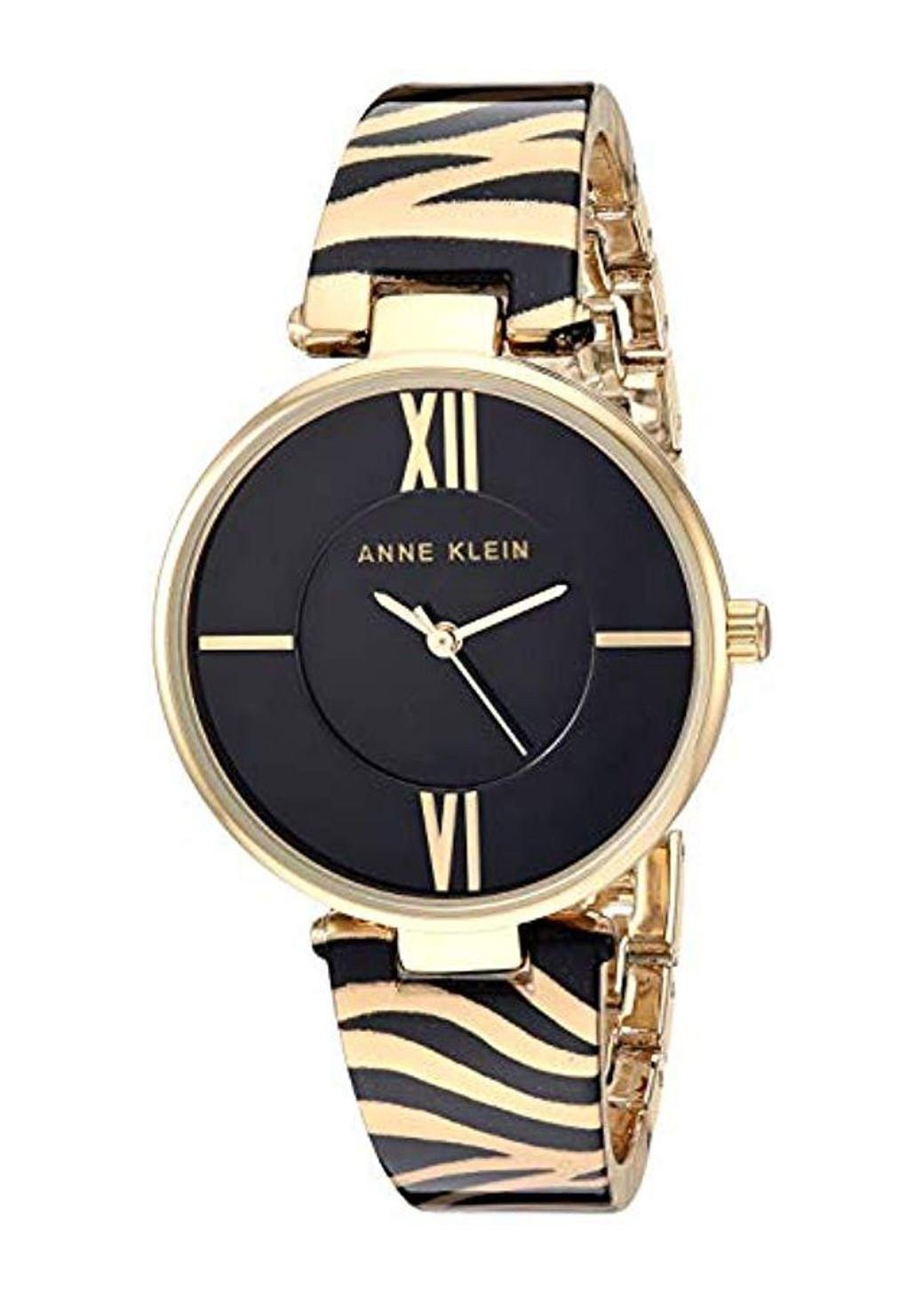 Đồng hồ thời trang nữ ANNE KLEIN 3532BKZE