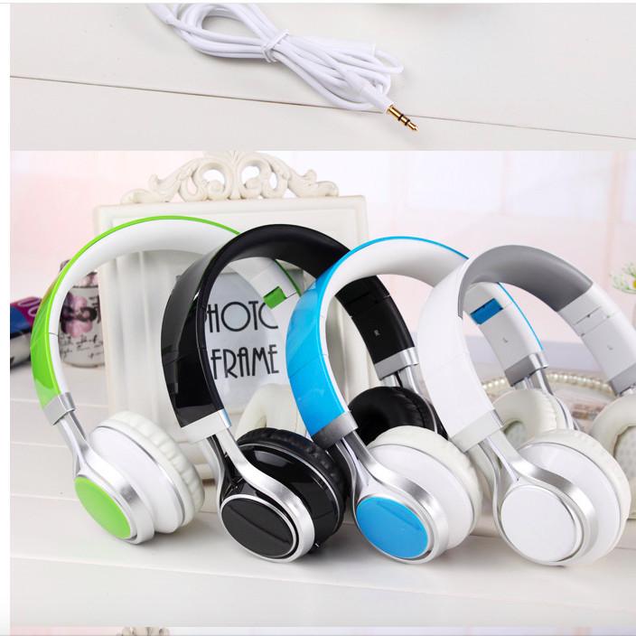 Tai nghe chụp tai dây cao cấp nghe cực hay - Thế hệ mới nhất