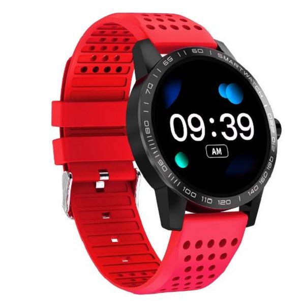 đồng hồ thông minh chống nước IP68 V2