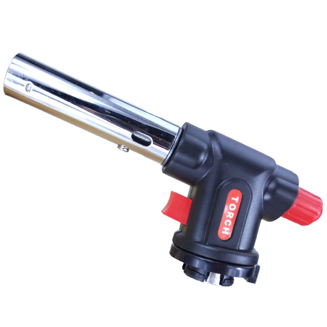 Khò gas mini - Đầu khò cầm tay dùng cho bếp ga