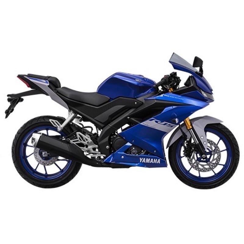 Xe Máy Yamaha YZF-R15