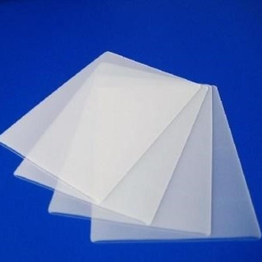 MÀNG ÉP PLASTIC KHỔ A4 80 MIC