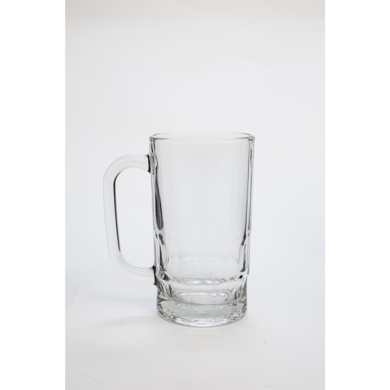 Bộ 6 ly bia quai 20NSP-320ml
