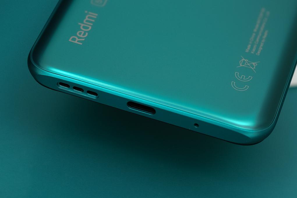 Điện Thoại Xiaomi Redmi Note 10 5G (8GB-128GB)- Hàng Chính Hãng