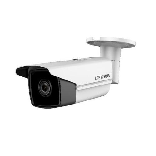 Camera IP HIKVISION DS-2CD2T85FWD-I8 8MP Thân Trụ - Hàng Chính Hãng