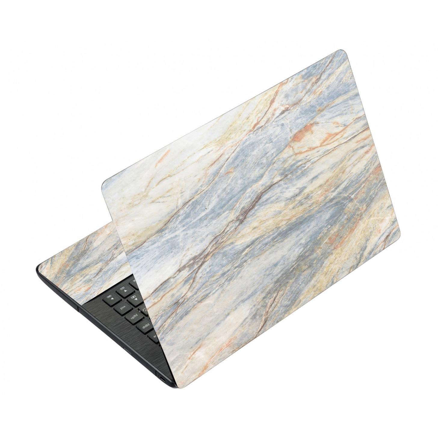 Miếng Dán Decal Dành Cho Laptop - Vân Đá LTVD - 010 cỡ 13 inch