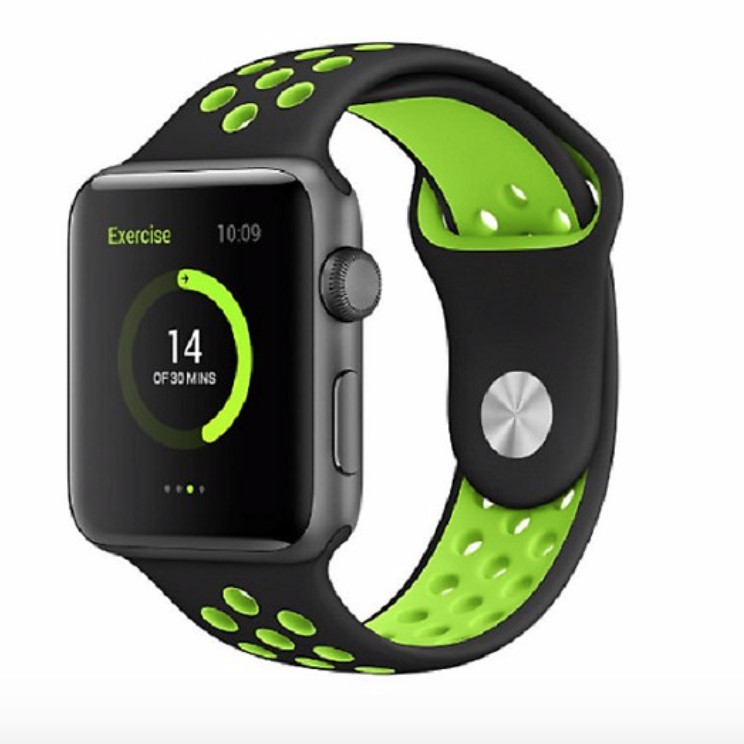 Dây cho Apple Watch Nike 38, 42mm