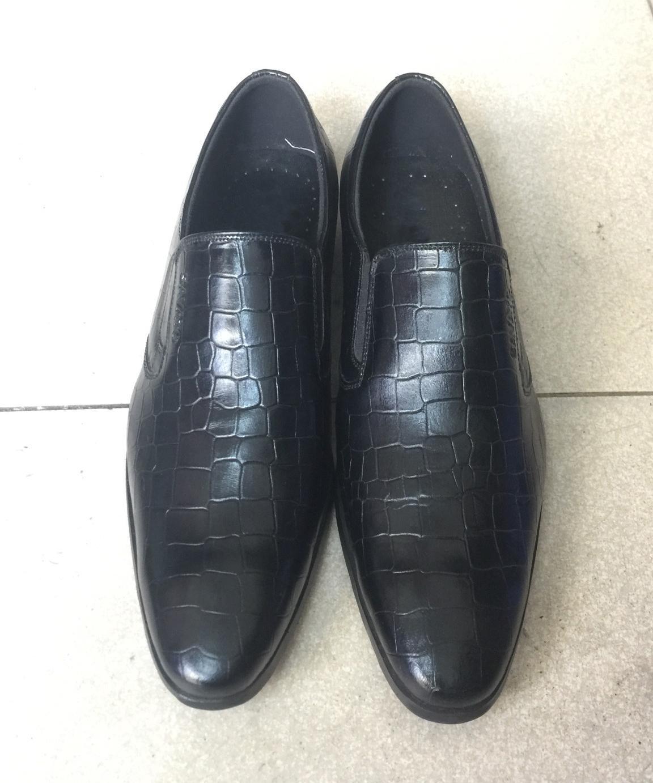Giày Da Nam Công Sở YY6