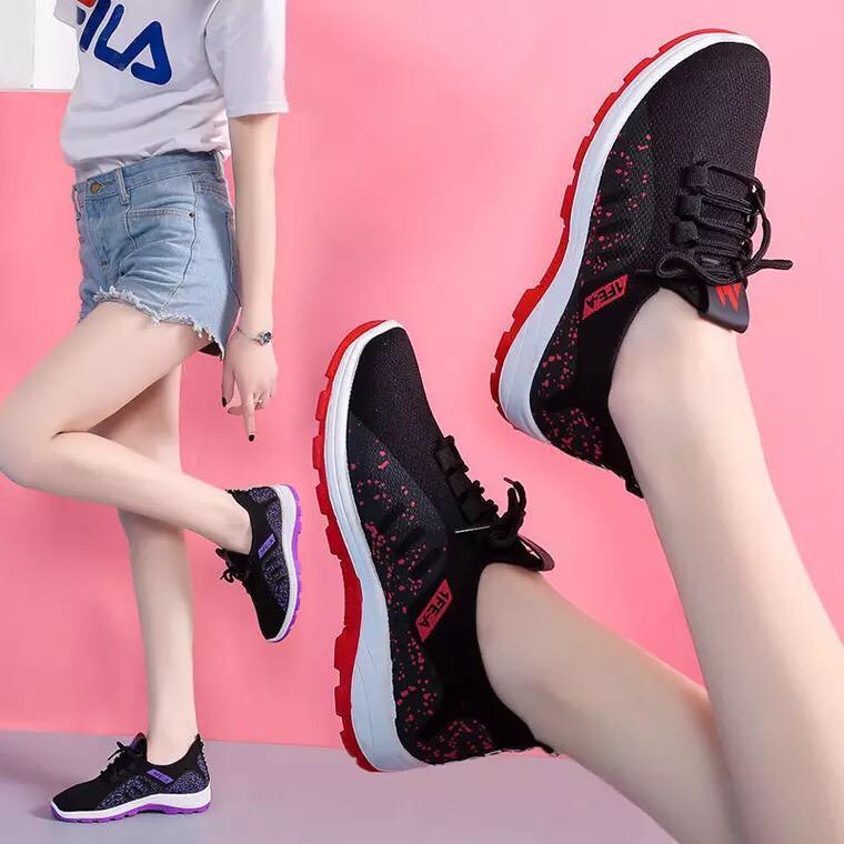 Giày thể thao phong cách Hàn quốc  - MH67