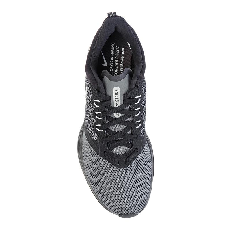 Giày Chạy Bộ Nữ WMNS NIKE ZOOM STRIKE AJ0188-001 - Đen