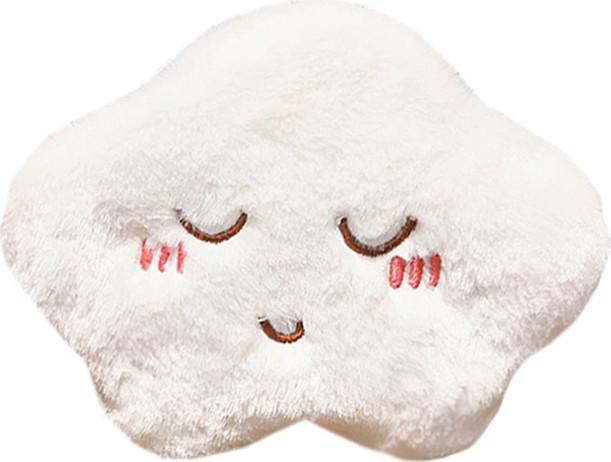 Túi đeo chéo nữ hình mây đáng yêu BERI-066-068 - Trắng - 23431876 , 4551531357690 , 62_15653220 , 175000 , Tui-deo-cheo-nu-hinh-may-dang-yeu-BERI-066-068-Trang-62_15653220 , tiki.vn , Túi đeo chéo nữ hình mây đáng yêu BERI-066-068 - Trắng
