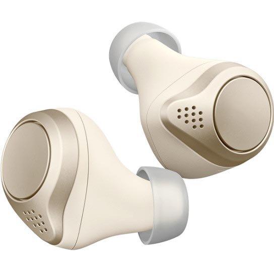 Tai Nghe Bluetooth Không Dây Lanith 75T – Kèm Hộp Sạc Kiêm Sạc Dự Phòng – Thời gian sử dụng lên tới 7.5h - Hàng nhập khẩu – TA00JA1