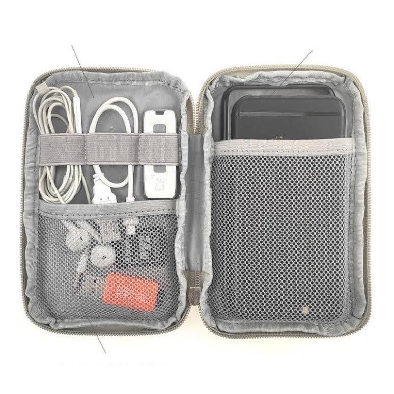 Túi đựng phụ kiện điện thoại đa năng chống nước