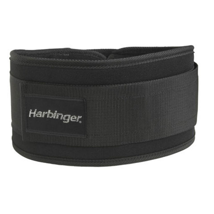 Đai Lưng Tập Gym Nam Harbinger 12.7 cm Foam Core Belt