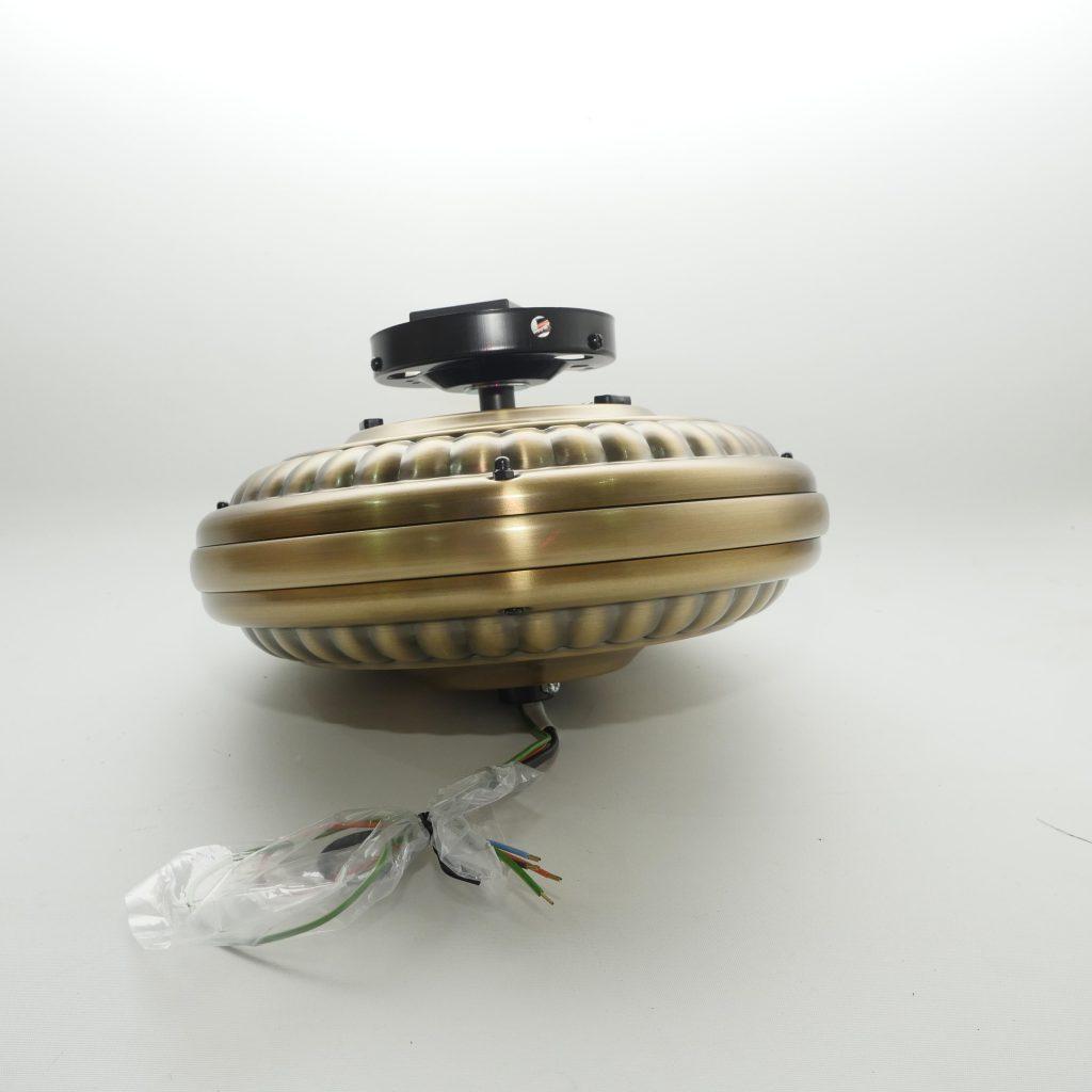 Quạt trần cánh gỗ Lotus - MRVU chính hãng