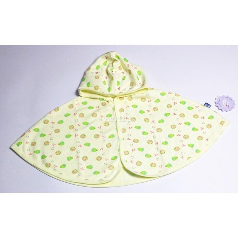 Áo choàng cánh dơi baby momy cho bé từ 5-16kg