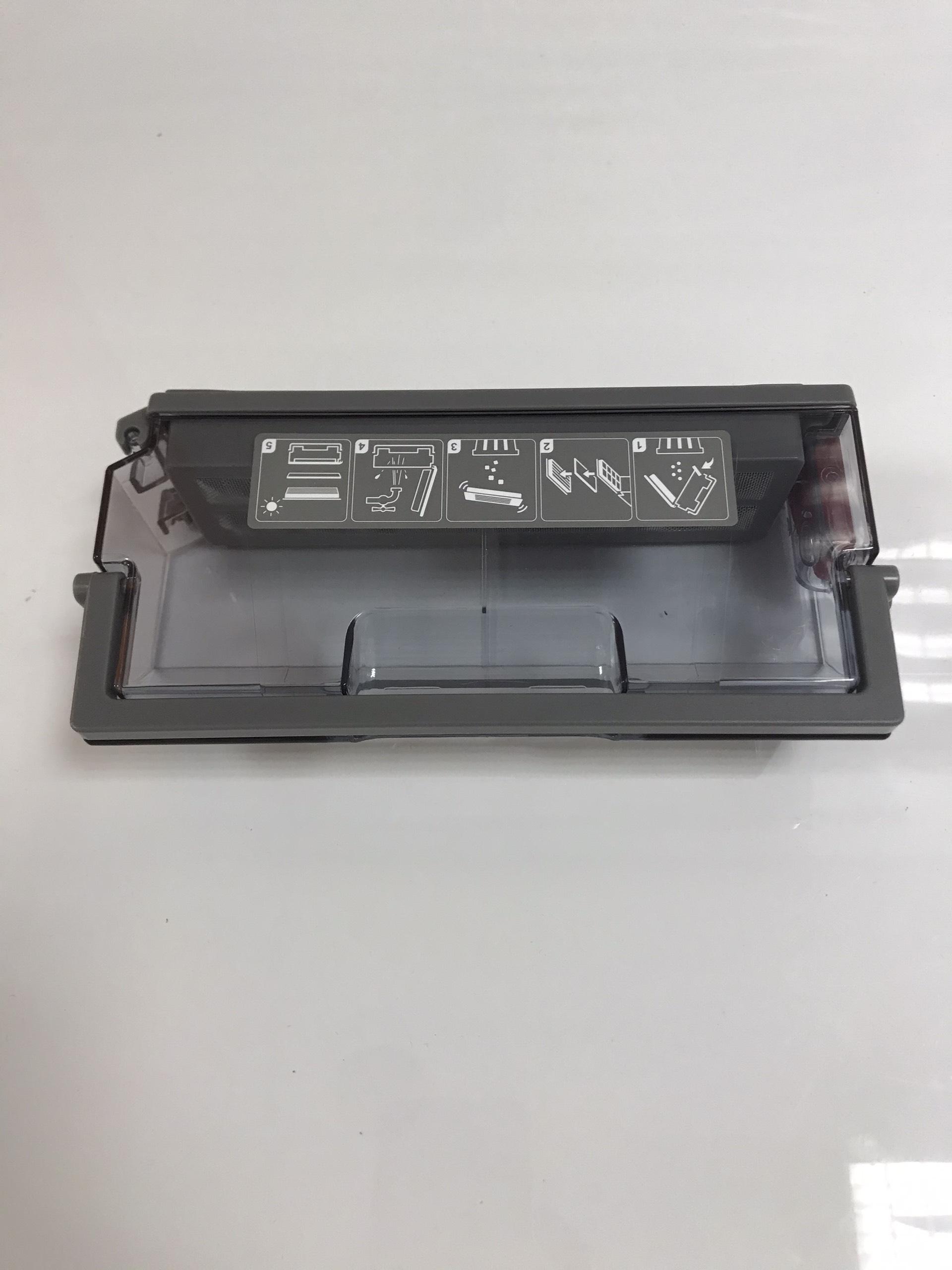 Ngăn đựng rác Ecovacs Deebot OZMO 920/950 - Hàng Chính Hãng