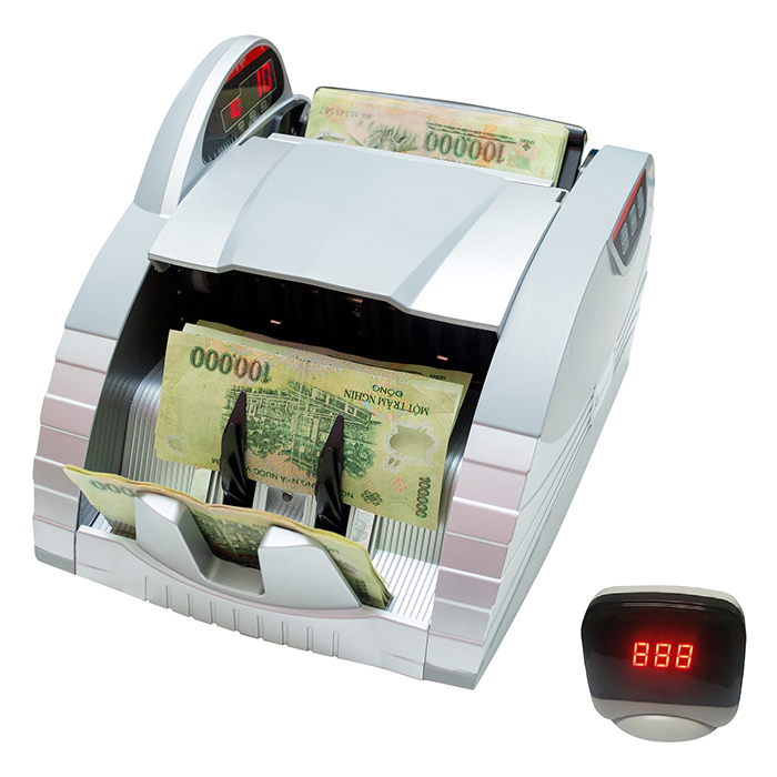 Máy đếm tiền OUDIS - 3900CNEW - Hàng chính hãng