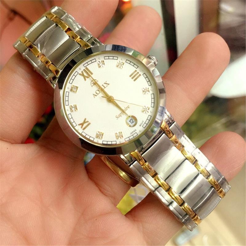 Đồng hồ nam Aolix PODHNAL9056M-7SG