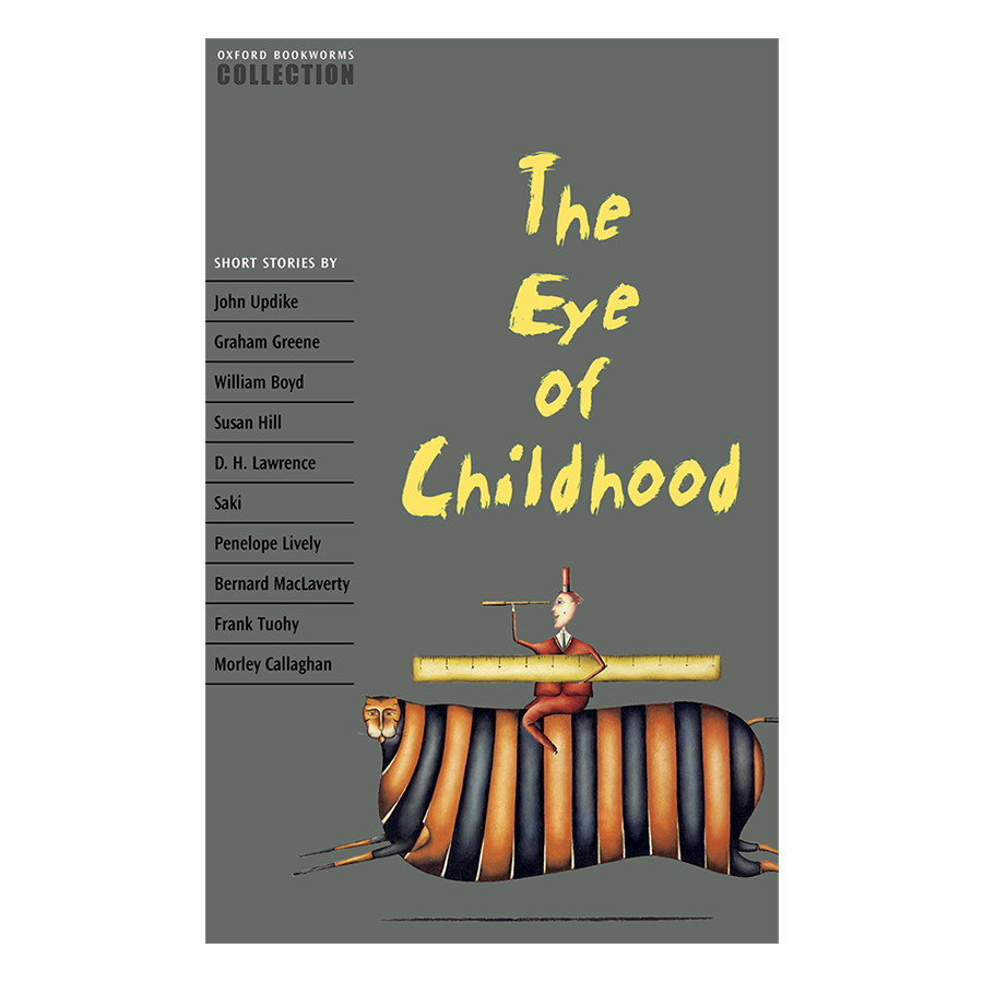 Obw Collections: The Eye Of Childhood