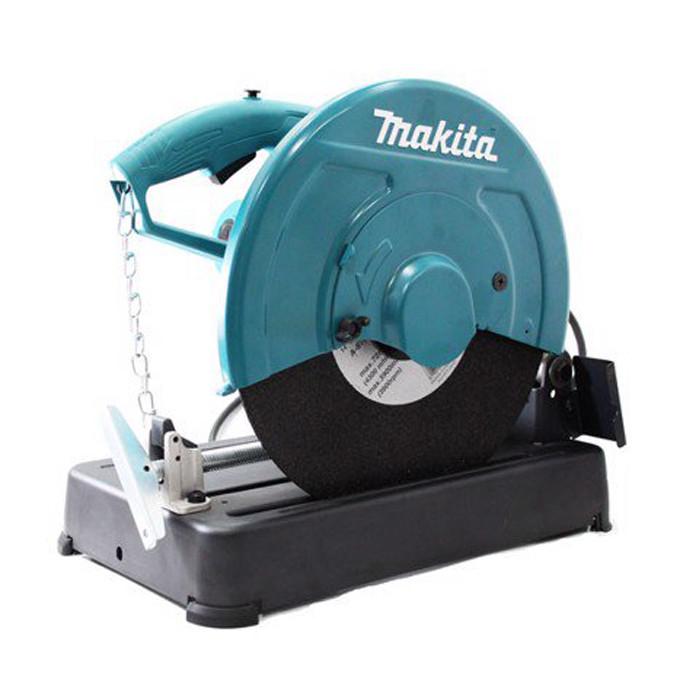Máy cắt sắt Makita LW1401