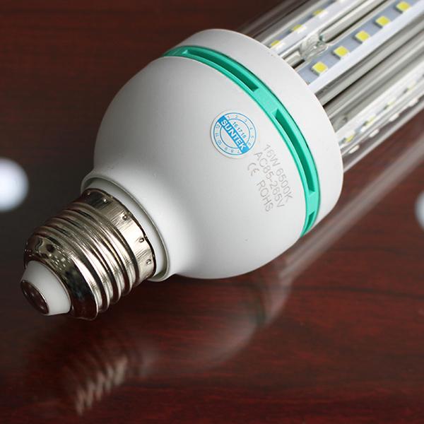 Bóng Đèn LED Tiết Kiệm Điện Suntek 16W (Ánh Sáng Trắng)