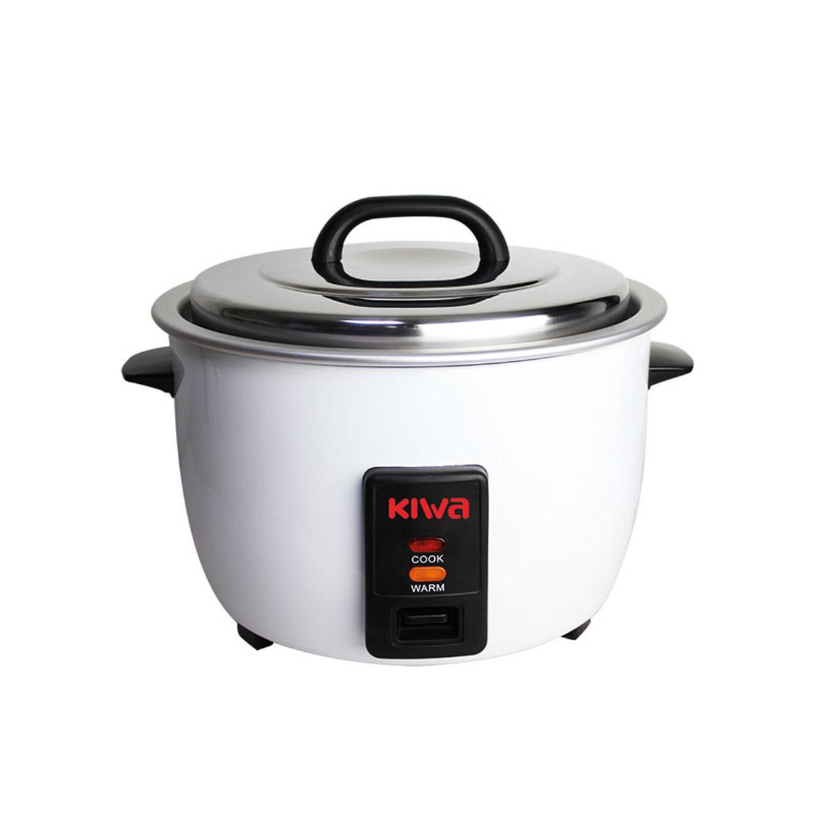 Nồi cơm điện 5.6 lít Kiwa MK-25RE - Hàng chính hãng ( chỉ giao HCM )