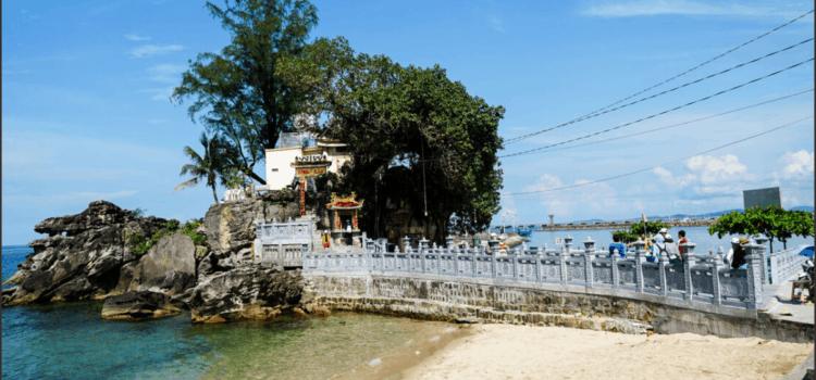 Khám phá Thị trấn Dương Đông - Phú Quốc - VINA PHÚ QUỐC TRAVEL