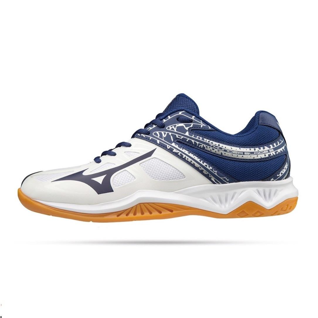 Giày cầu lông_ bóng chuyền Mizuno Nam V1GA197014 chính hãng