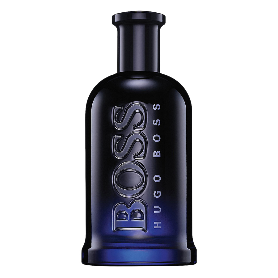 Nước Hoa Nam Hugo Boss Bottled Night - Eau De Toilette (100ml)