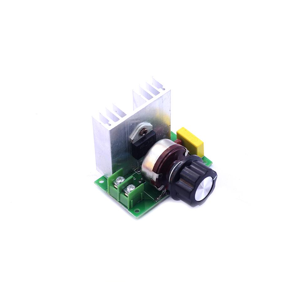 Dimer AC220V 3800W DR38