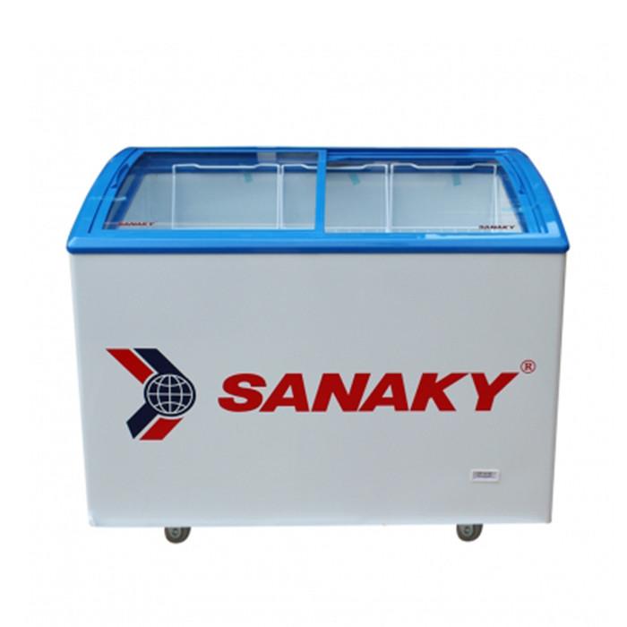 Tủ Đông Sanaky VH-402KW (312L) - Hàng Chính Hãng
