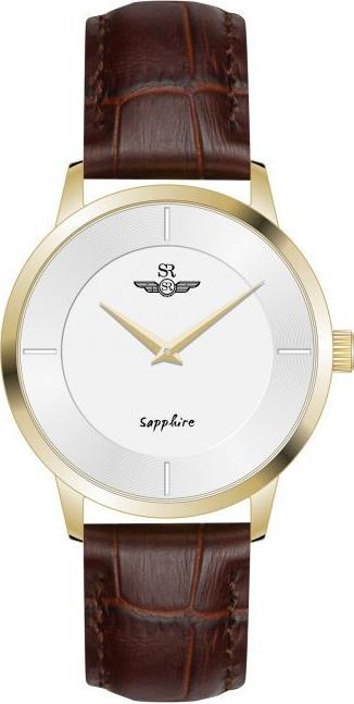 Đồng hồ nam Dây Da SRWATCH SG3004.4602CV