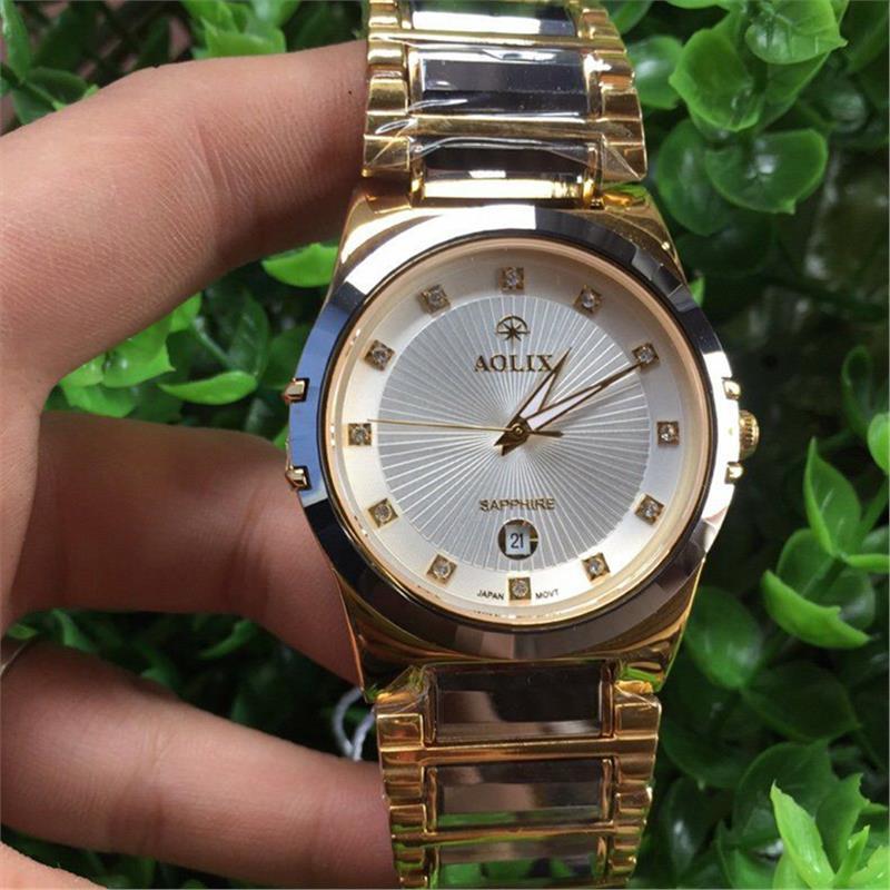 Đồng hồ nam Aolix PODHNAL6824M-7SG