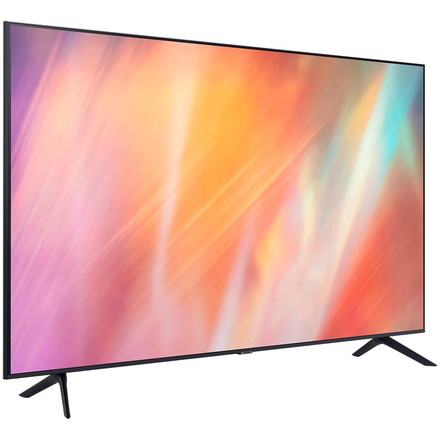 Smart Tivi Samsung 4K 65 inch UA65AU7700 Mới 2021