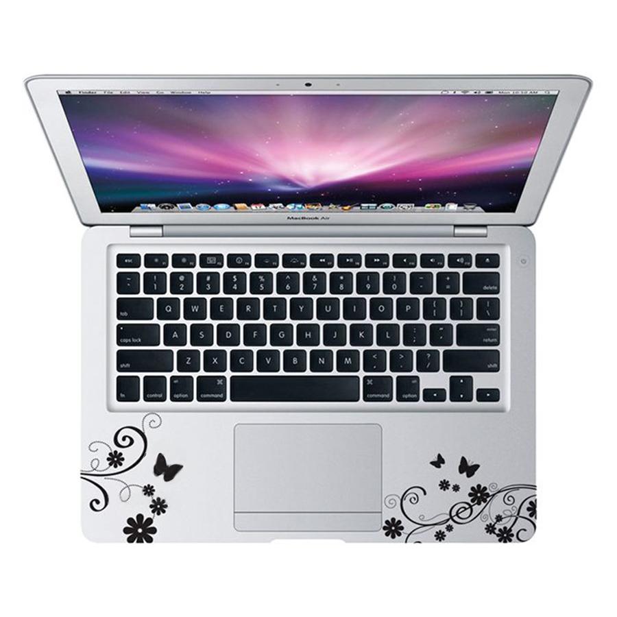 Mẫu Dán Decal Macbook - Nghệ Thuật Mac 35
