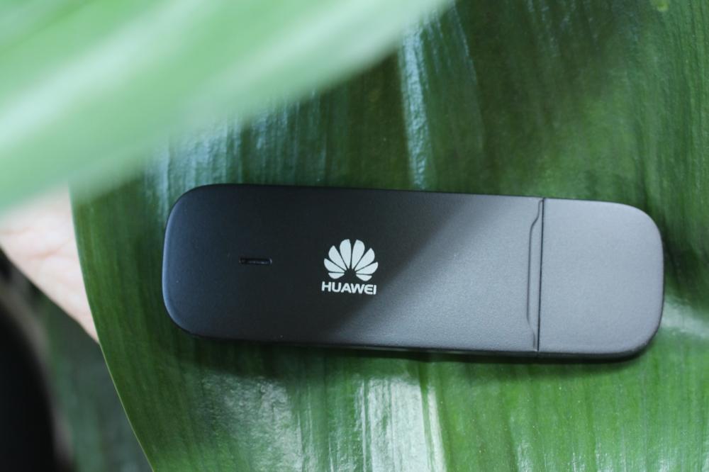 Usb Dcom 3G 4G  Huawei E3531 21,6Mb - Chạy Bộ Cài Chuẩn Mobille Partner, Hỗ Trợ Đổi IP+ Chạy Đa Mạng- Hàng chính hãng