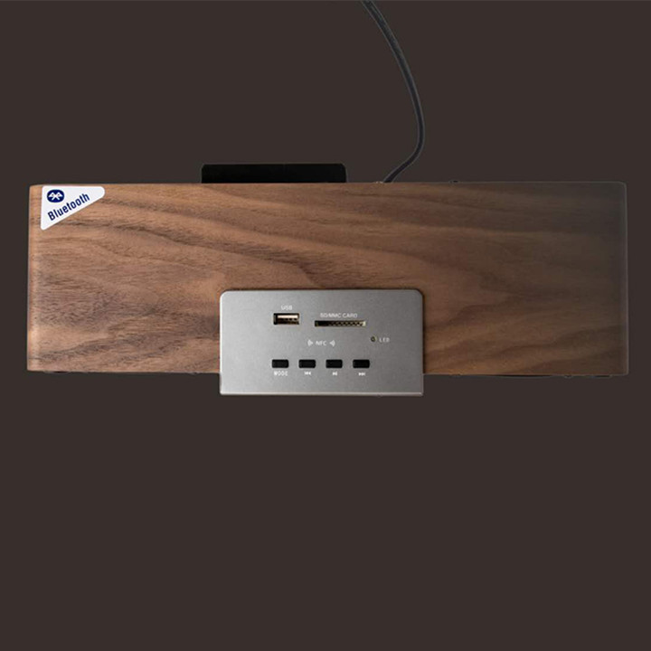 Loa Bluetooth Gỗ DH-CN002