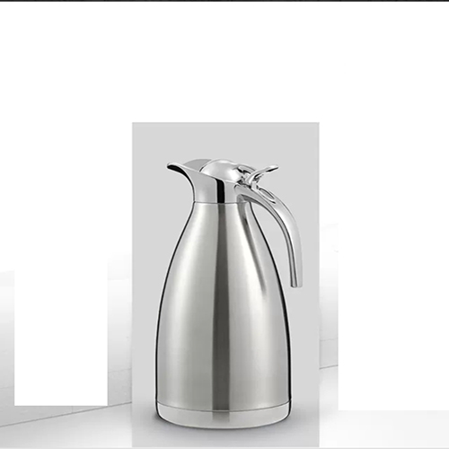 Bình inox 2L đựng nước giữ nhiệt , bình giữ nhiệt có quai.