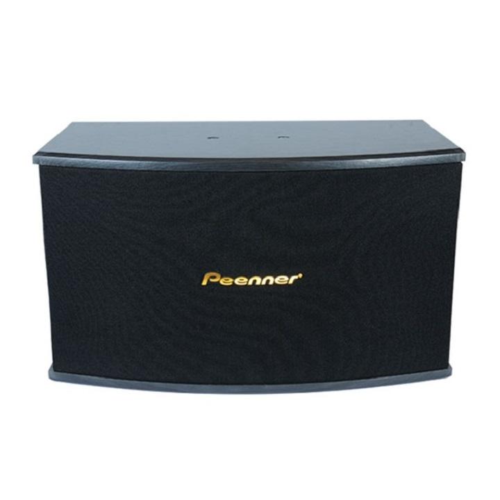 Loa Karaoke Nghe Nhạc Gia Đình Peenner PS-299 Bass 25cm - Loa cao cấp - Hàng chính hãng