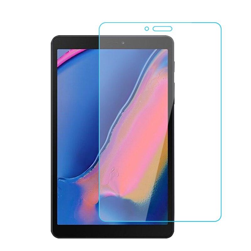 """Kính cường lực cho Máy Tính Bảng Samsung Galaxy Tab A8 8"""" T295 (2019) - Trong suốt"""