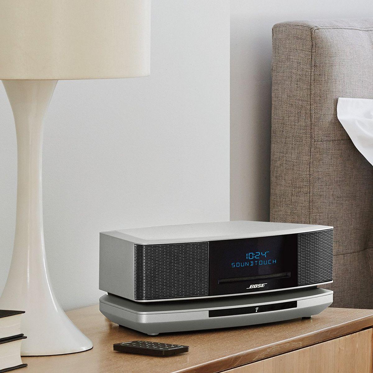 Loa Bose Wave SoundTouch IV hàng chính hãng new 100%