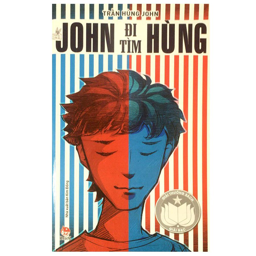 John Đi Tìm Hùng