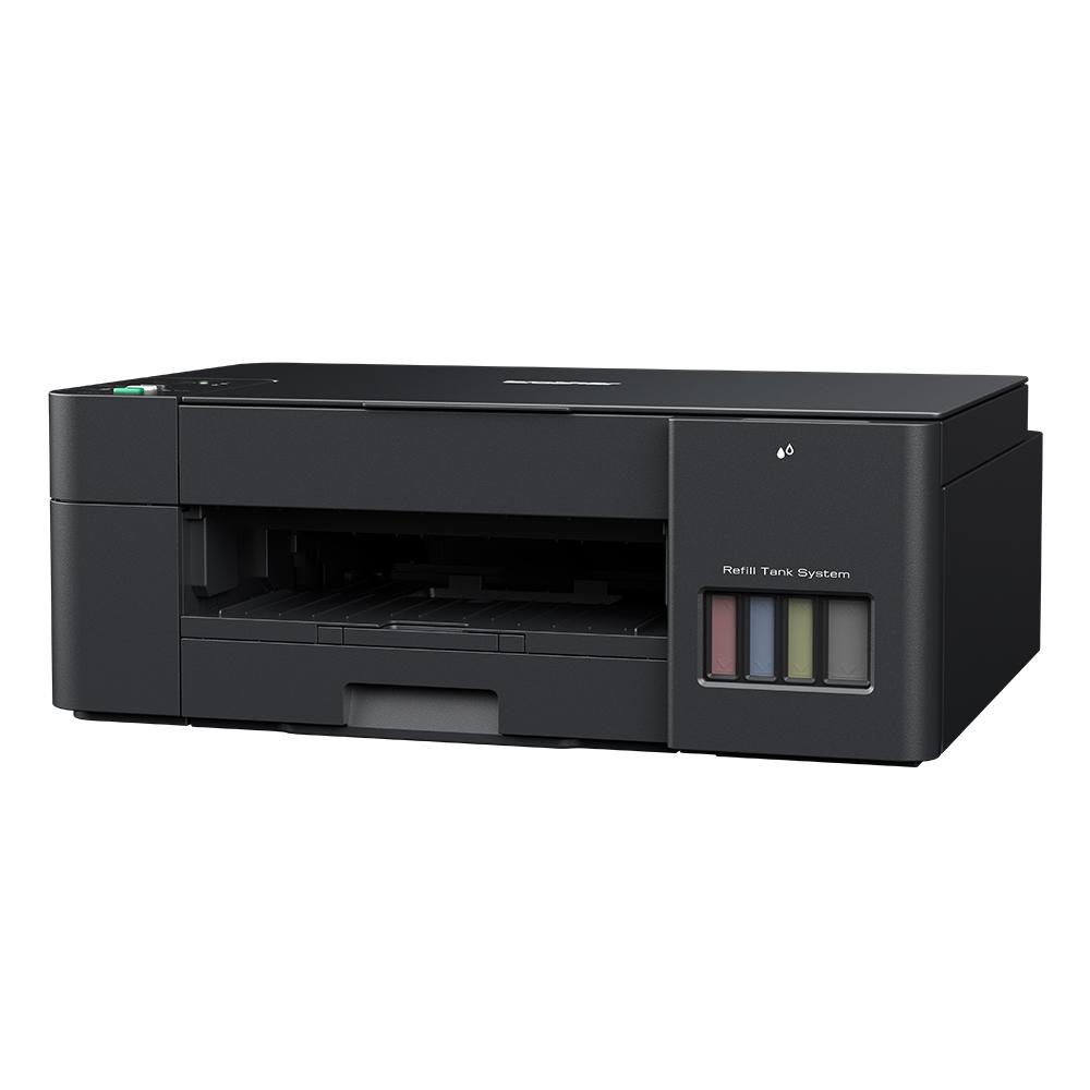 Máy in phun màu đa năng Brother DCP-T220 - Hàng chính hãng