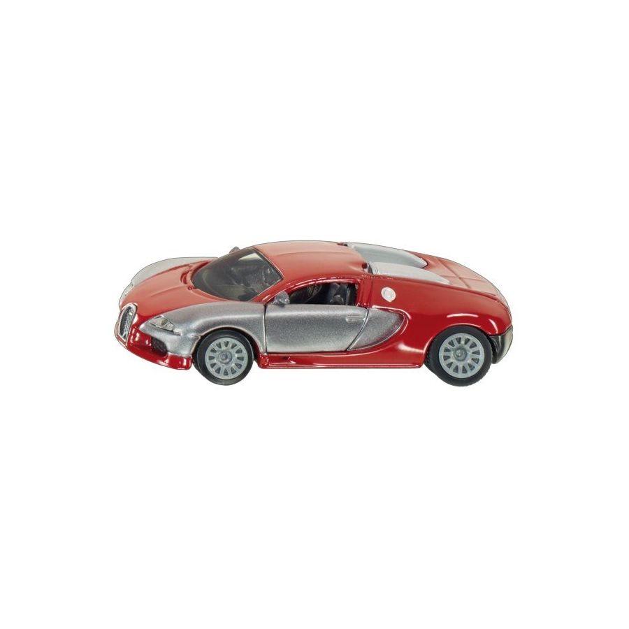 Đồ chơi Mô hình Siku Xe Bugatti EB 16.4 Veyron 1305