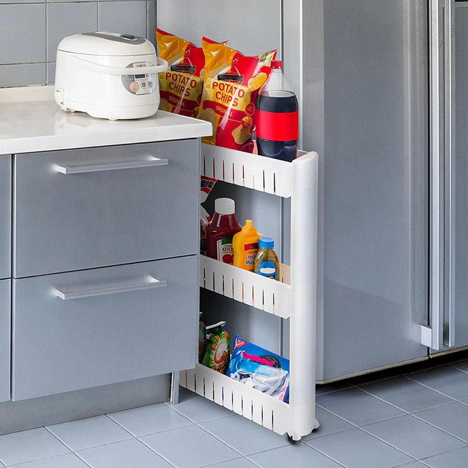 Kệ nhà bếp - nhà tắm đa năng