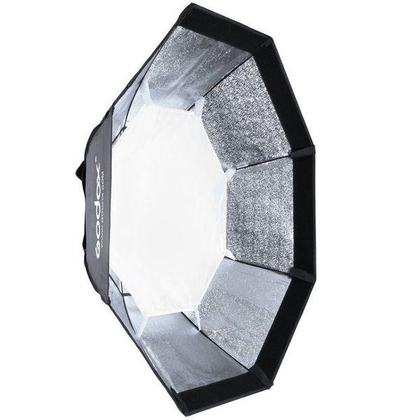 Godox Grid Softbox Octagon SB-FW 95cm Bowen's Mount  - Hàng nhập khẩu